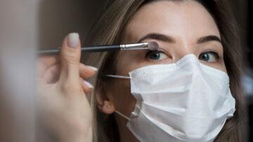 Das richtige Augen-Make-up – mehr Ausdruck mit Maske
